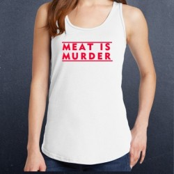 Meat is Murder Shirt
