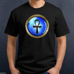 Egyptian Ankh Shirt