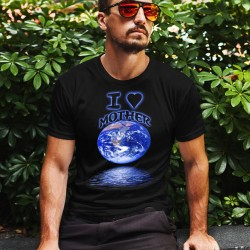 I Heart Mother Earth T-Shirt
